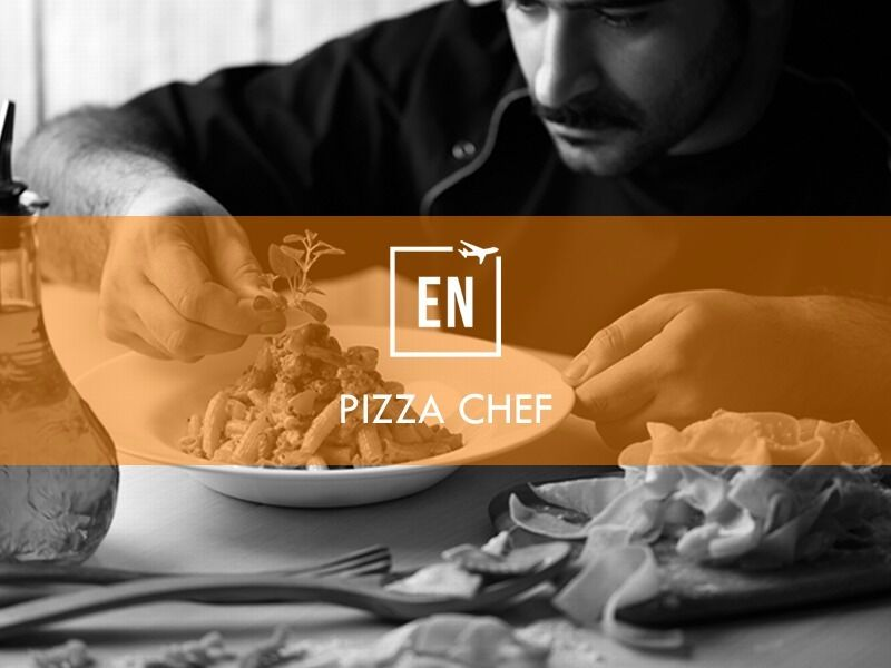 Pasta chef WANTED for an Italian in Central London
