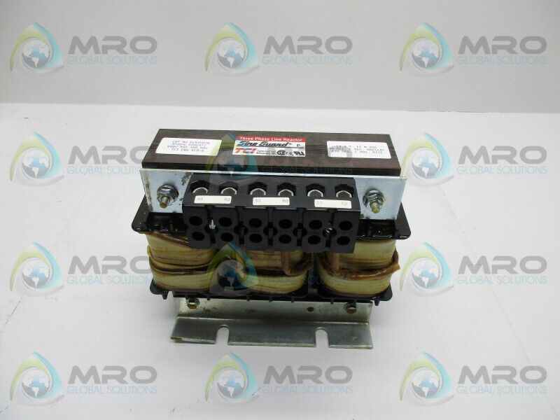 TCI KLR35ATB TRANSFORMER * NEW NO BOX *
