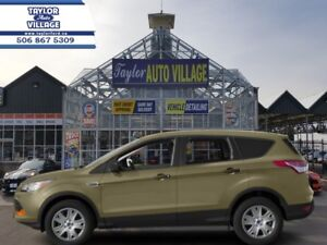 2013 Ford Escape SE  - $109.95 B/W