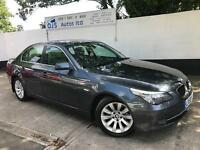 Bmw 5 Series 520D Se Business Edition Saloon 2.0 Automatic Diesel