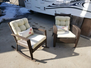 Agio high end outdoor living furniture