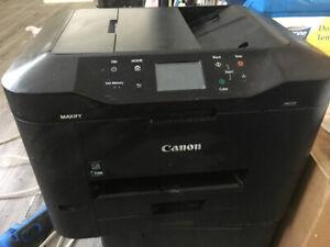 Imprimante Canon MB2320