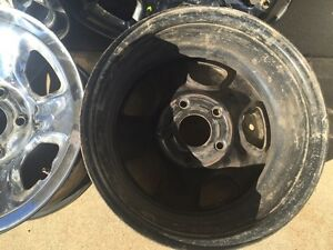 Truck Rims for sale Strathcona County Edmonton Area image 2