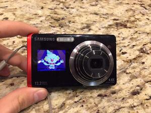 Samsung ST550 Smart Camera 12.2Mpx Mint.