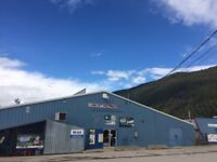 Comfort Welding Ltd and Machine Shop - Creston BC