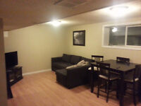 Furnished, Larger quiet room for rent in Thickwood