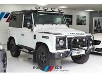 2013 Land Rover Defender 90 TDCi XS SUV Diesel Manual