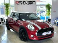 STUNNING 2016 MINI 1.5 COOPER HATCHBACK PETROL+ FREE DELIVERY TO YOUR DOOR