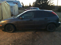 2003 Ford Focus for sale