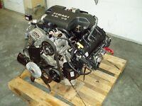 2007 Dodge 5.7 Hemi Engine Swap