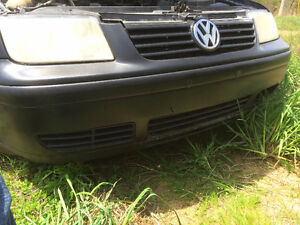 2001 Volkswagen Jetta Sedan (very good deal for someone)
