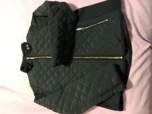 Brand new Tommy Hilfiger jacket with tags