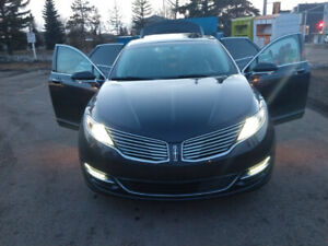 "2013 Lincoln MKZ "" VERY LUXURIOUS"" !!!"