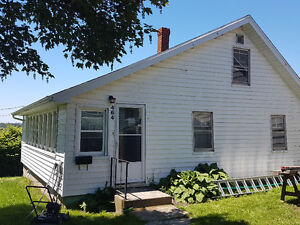 2 bedroom house for sale center town Yarmouth