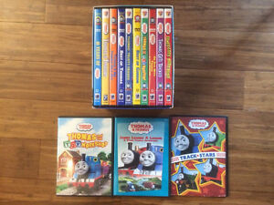 Thomas & Friends Ultimate Thomas the Train Collection10DVDSet+3
