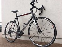 Cannondale Caad 8 Road bike - Excellent condition (Rims worth 500£)