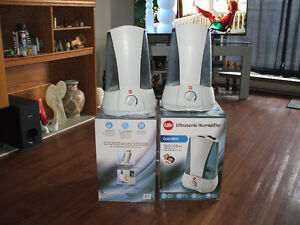 Humidifiers........take 1 or 2......plus check out all my ad's