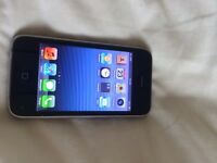 iPhone 3GS on 02