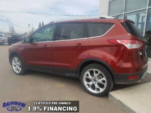 2014 Ford Escape Titanium   - Certified