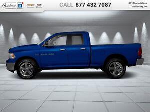 2011 Dodge Ram 1500 SLT   - $245.60 B/W