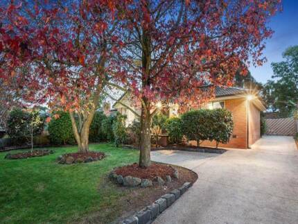 Beautiful family home with excellent location in Croydon Croydon Maroondah Area Preview