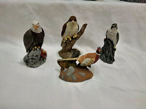 Carved wooden duck shelf- Handcrafted London Ontario image 3