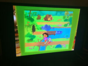29 inch tv mint condition
