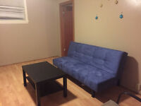Room for Rent (University/Whyte ave)