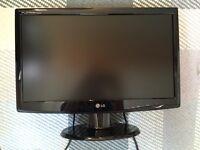 20 inch LG Flatron Monitor