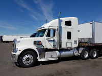 Owner operators required in BC and Alberta
