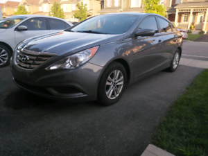 2013 Hyundai Sonata 2.4 NO ACCIDENT. EXCELLENT CONDITION!!!