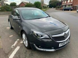 2015 Vauxhall Insignia 2.0 CDTi [140] ecoFLEX SRi Nav 5dr [Start Stop] HATCHBACK