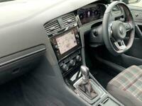 2017 Volkswagen GOLF HATCHBACK 2.0 TSI GTI 5dr DSG Auto Hatchback Petrol Automat