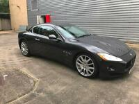 Maserati Granturismo 4.2 2dr 1 Owner, Red Leather, F/S/H,