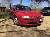 Alfa Romeo 147 1.6 T.Spark Turismo