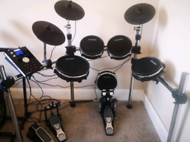 ALESIS COMMAND MESH DRUM KIT