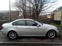 BMW 318d ES 2.0TD 2006 (06)**Diesel**Full Years MOT**2 Keys**£2295