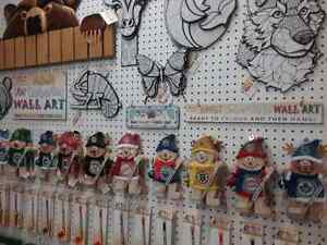 Canada's largest antique mall 600 booths to explore  Windsor Region Ontario image 4