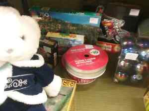 Christmas bears, wax melts, flame less candles & 600 booths  Cambridge Kitchener Area image 2