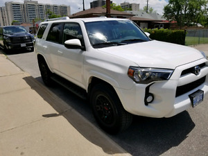 2015 4runner sr5 low k