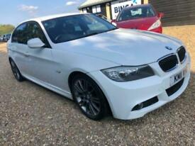 image for 2011 BMW 3 Series 320D SPORT PLUS EDITION Auto Saloon Diesel Automatic