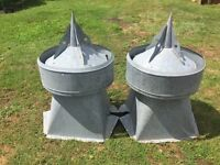 Antique Cupola - barn roof vents