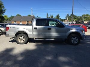 2010 FORD F-150 4WD * POWER GROUP London Ontario image 6