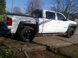 "FREE SHIPPING Rough Country 2.5"" Level Lift 2014 GM 1500 4wd Kitchener / Waterloo Kitchener Area image 7"