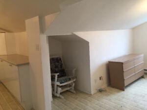 Appartement 3 1/2 a louer à Beauceville