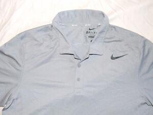 Nike Team Golf Shirt - SUPER SHAPE - $15.00 Belleville Belleville Area image 2