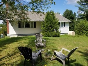 House for rent -Rothesay- available Sept 30th
