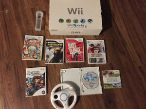 wii bundle-sell/trade