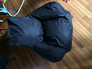 Memory foam lounge chairs
