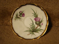 Do you have a tea cup looking for a saucer?